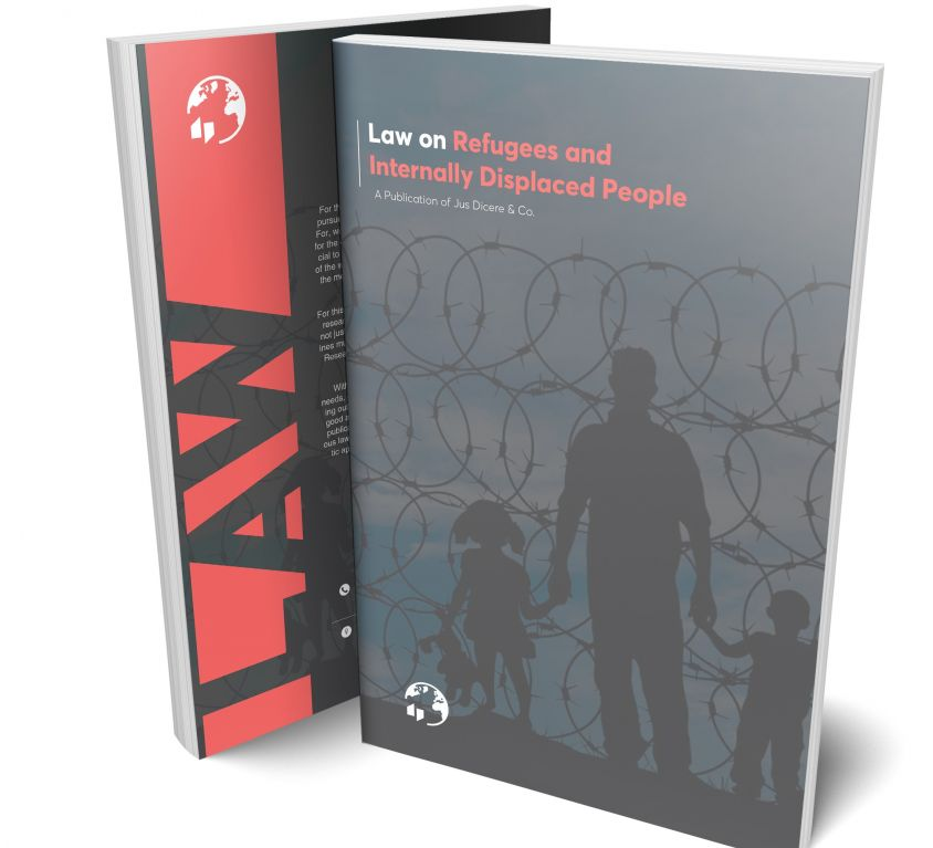 Laws on Refugees & Internally Displaced People